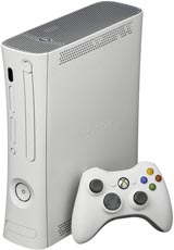 Microsoft Xbox 360 Core Set with Wireless Controller - Refurbished