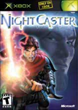 NightCaster: Defeat the Darkness