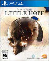 Dark Pictures Anthology: Little Hope