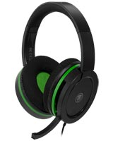 Xbox One HeadSet X Pro Wired Gaming Headset Snakebyte