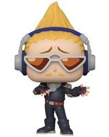 Pop Animation My Hero Academia Present Mic Vinyl Figure