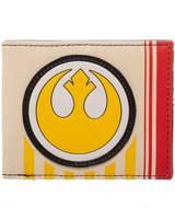 Star Wars Episode 8 Bi-Fold Wallet
