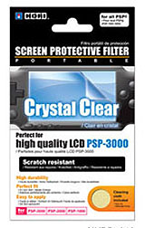 PSP Hori Protective Filter / Screen Protector