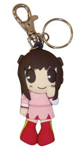Fruits Basket Kagure Die Cut Keychain