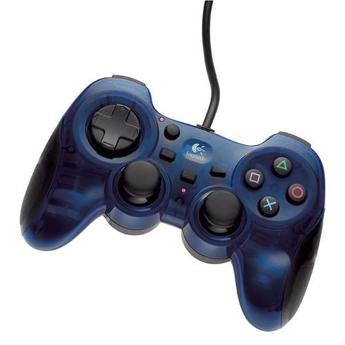 PS2 Precision Controller by Logitech