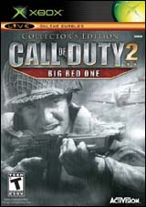 Call of Duty 2: Big Red One Collectors Edition