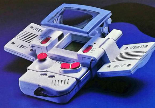 Game Boy Handy Boy