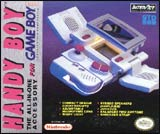 Game Boy Handy Boy