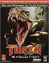 Turok Evolution Prima's Official Strategy Guide