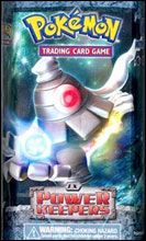 Pokemon Trading Card Game EX Power Keepers Mind Game Theme Deck