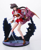 Mon-Sieur Bome Collection Vol. 25: Mitsumi Misato's Lucia Statue
