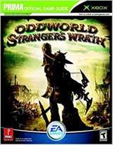 Oddworld: Stranger's Wrath Official Strategy Guide