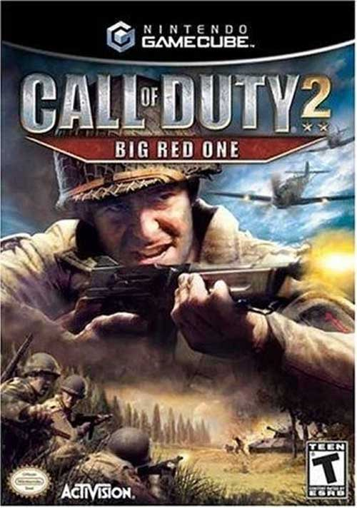 Call of Duty 2: Big Red One Official Strategy Guide Book