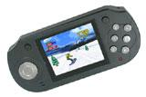 Retro Gen Portable Sega Genesis System