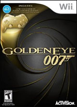 Goldeneye 007 Bundle