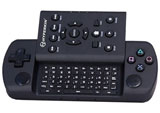 PS3 RemoText Wireless Sliding Full Qwerty Keyboard