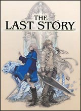 Last Story Limited Edition