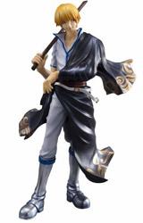 Gintama Sakata Kintoki G.E.M. PVC Figure