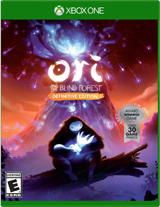 Ori and the Blind Forest Definitive Edition