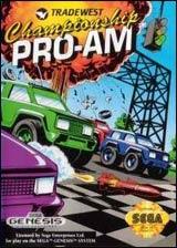 Championship Pro-Am
