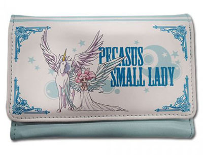 Sailor Moon Pegasus & Small Lady Wallet