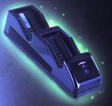 Xbox 360 Charge Base Blackout Edition