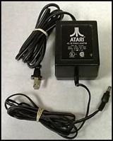 Atari 5200 AC Adapter