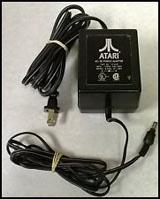 Atari 5200 AC Adapter