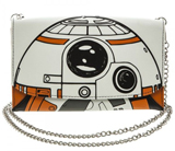 Star Wars 7 BB-8 Juniors Envelope Wallet