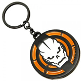 Call of Duty: Black Ops III Zombies Keychain