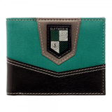 Harry Potter Slytherin Bi-Fold Wallet