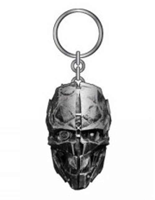 Dishonored 2 3D Keychain