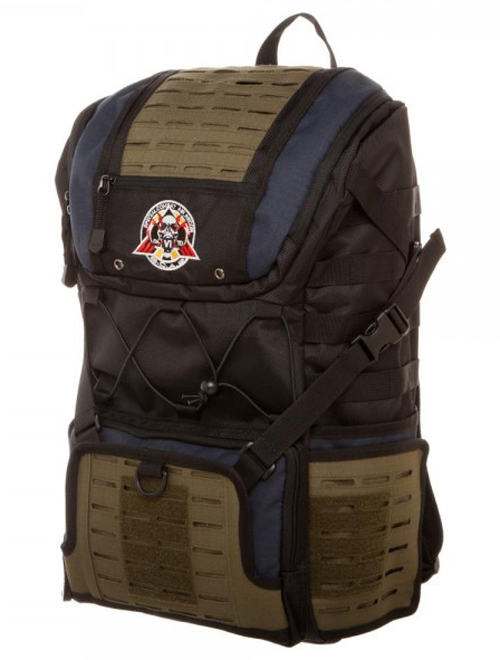 Call of Duty Infinite Warfare Backpack