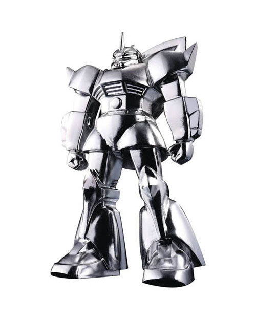 Gundam Absolute Chogokin Char Gelgoog Mini Figure