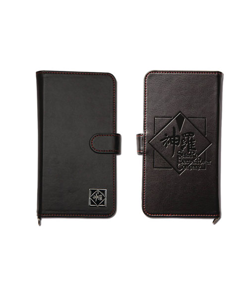 Final Fantasy VII Shinra Smartphone Case