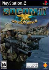 SOCOM II: US Navy Seals