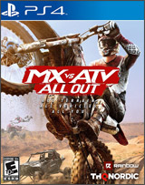 MX vs. ATV: All Out