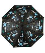 Legend of Zelda Navi Color-Changing Umbrella