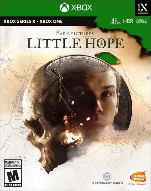 Dark Pictures Anthology: Little Hope