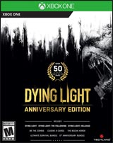 Dying Light Anniversary Edition
