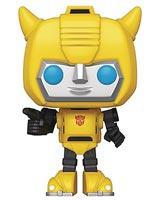 Pop Transformers Bumblebee Vinyl Figure