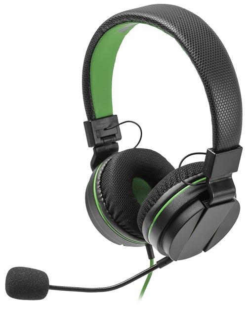 Xbox One HeadSet X Gaming Headset Snakebyte