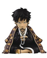 One Piece World Collectible Wano Country Mini Figures Volume 18 BMB
