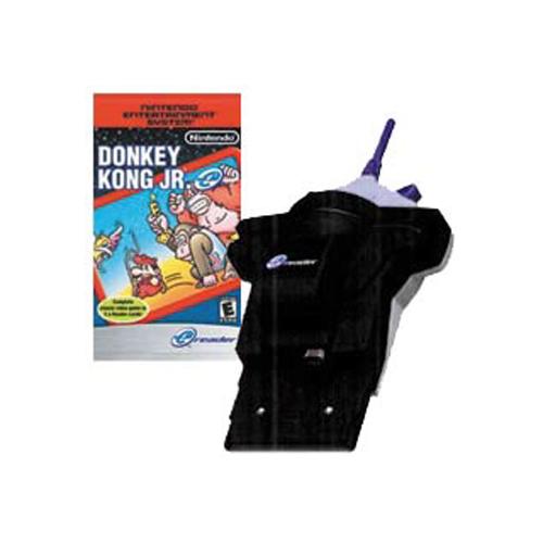 Game Boy Advance E-Reader w/Donkey Kong Jr. by Nintendo
