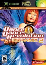 Dance Dance Revolution: Ultramix 2