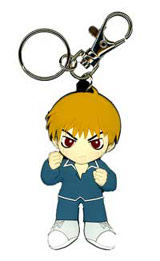 Fruits Basket Kyo Die Cut Keychain