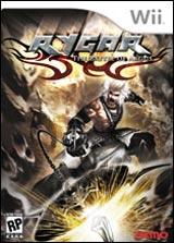 Rygar: The Battle of Argus
