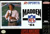 Madden Football '94