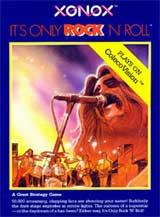 It's Only Rock'N Roll