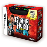 Guitar Hero On Tour: Modern Hits Bundle